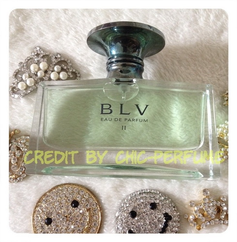 น้ำหอม Bvlgari BLV ll for Women EDP 75 ML.