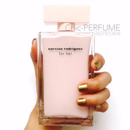 น้ำหอม Narciso Rodriguez for Her EDP 100 ml.