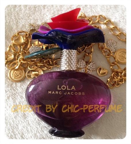 น้ำหอม MARC JACOBS Lola EDP 100 ML.