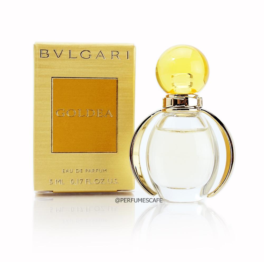 น้ำหอม Bvlgari Goldea Eau de Parfum ขนาด 5ml.แบบแต้ม