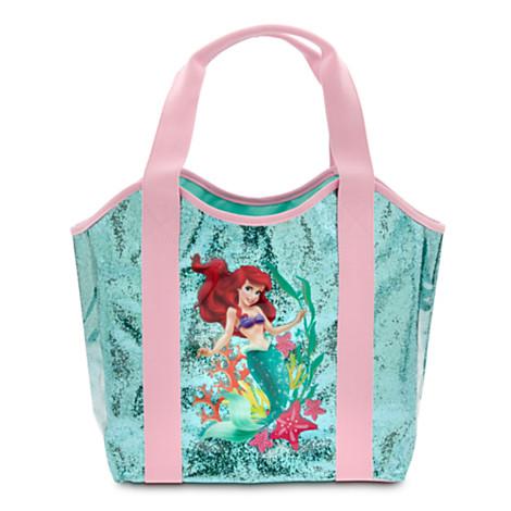 Disney Ariel - Mermaid Swim Bag (พร้อมส่ง)
