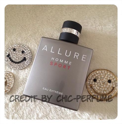 น้ำหอม Chanel Allure Homme Sport Eau Extreme