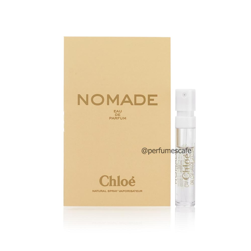 น้ำหอม Chloe Nomade Eau de Parfum 1.2ml แบบสเปรย์