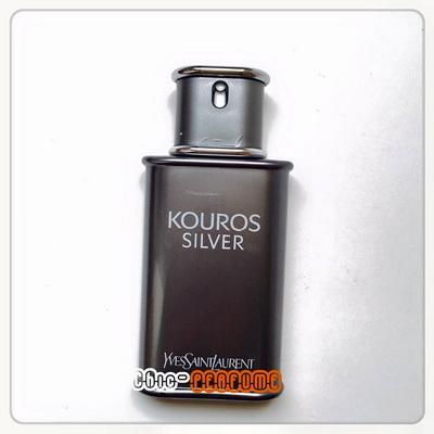 น้ำหอม Yves Saint Laurent Kouros Silver EDT 100ml