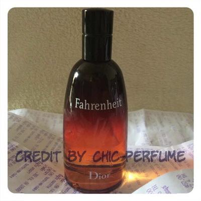น้ำหอม Christian Dior Fahrenheit