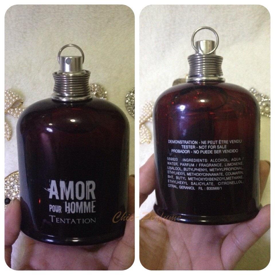 น้ำหอม Cacharel Amor Amor Tentation