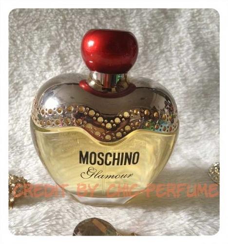น้ำหอม Moschino Glamour