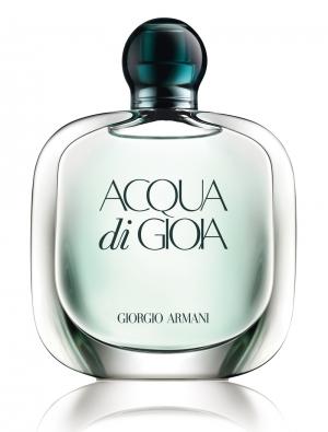 น้ำหอม Giorgio Armani Acqua di Gioia Eau de Parfum for women ขนาด 50ml. กล่องเทสเตอร์