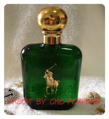 น้ำหอม Ralph Lauren Polo Green EDT 118ml