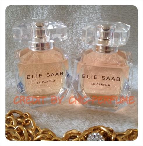 น้ำหอม ELIE SAAB Le Parfum