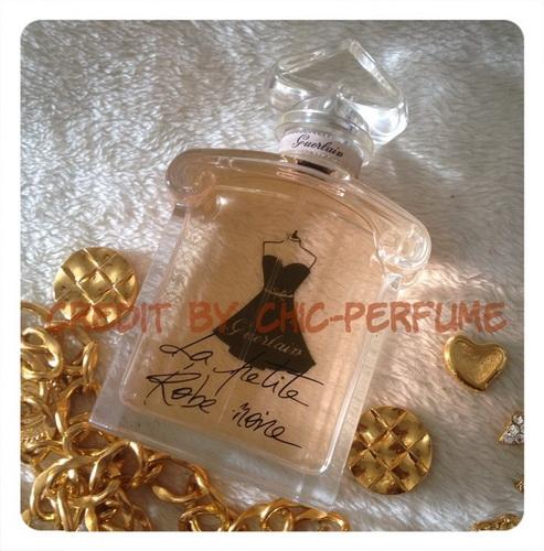 น้ำหอม Guerlain La Petite Robe Noire EDT