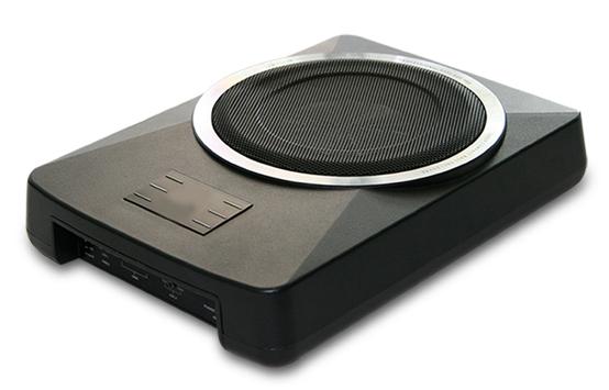 Bassbox คืออุปกรณ์ตัวหนึ่งซึ่งทำหน้าที่เป็นลำโพงเสียงทุ้ม และมีภาคขยายในตัว