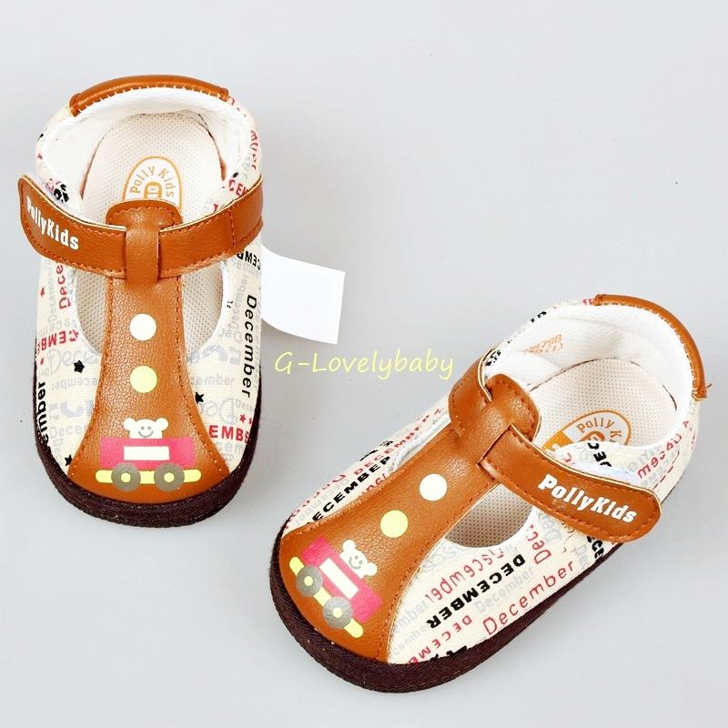 รองเท้าเด็ก รองเท้าเด็กวัยหัดเดิน พื้นยางกันลื่น รองเท้าเด็กเล็ก คุณภาพอย่างดี size 140