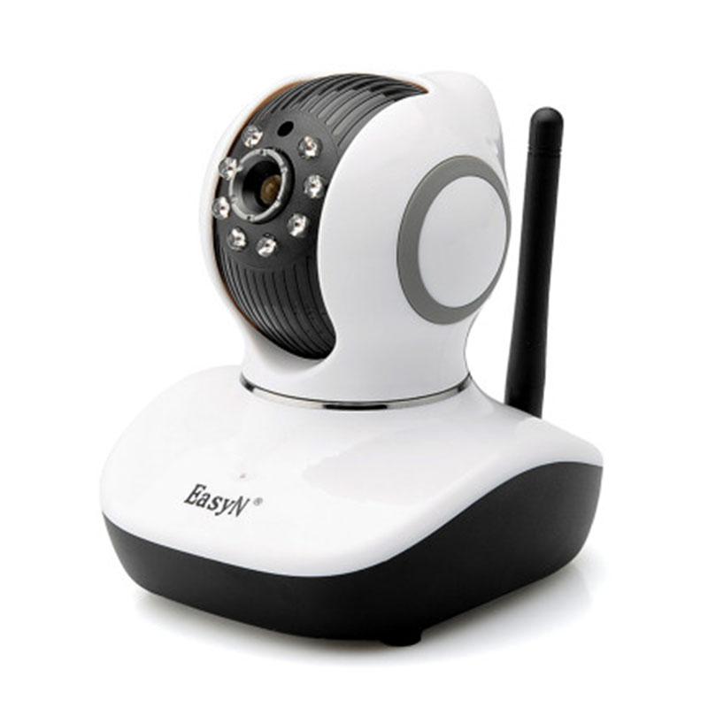 EasyN A10DW3E01 Mini HD IP Camera WiFi PTZ 1080p
