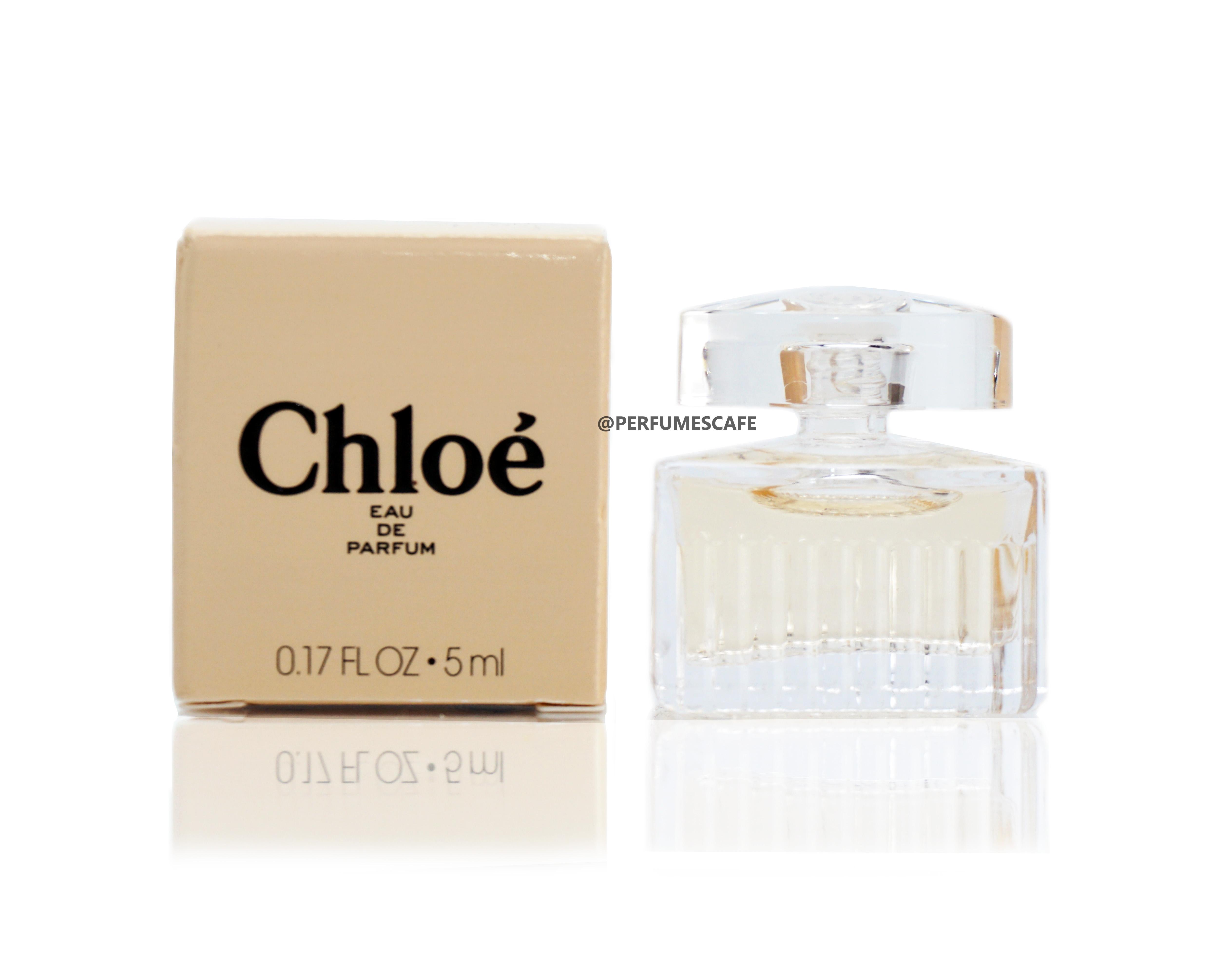 น้ำหอม Chloe Eau De Parfum ขนาดทดลอง 5ml แบบแต้ม