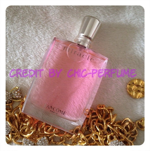 น้ำหอม Lancome Miracle EDP for Women 100 ml.