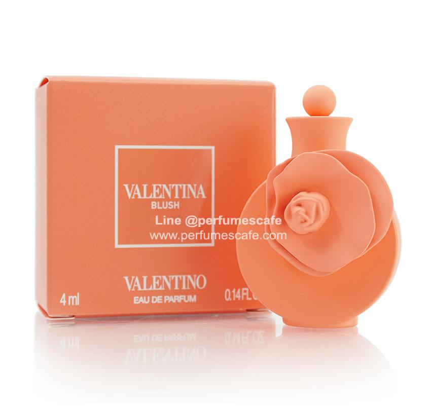 น้ำหอม Valentino Valentina Blush EDP ขนาดทดลอง 4ml แบบแต้ม