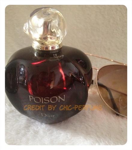 น้ำหอม Christian Dior Poison