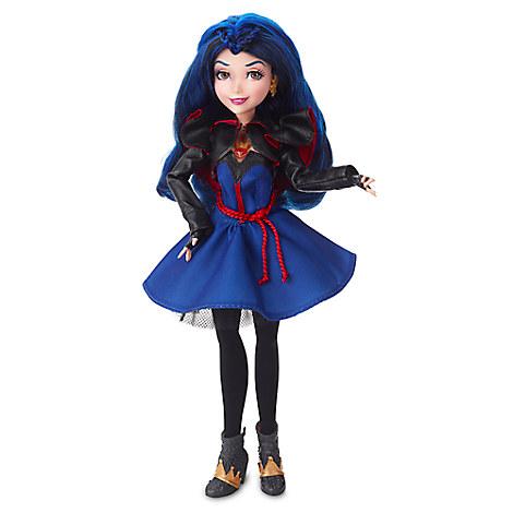 Evie Doll - Descendants - 11'' ของแท้ นำเข้าจากอเมริกา