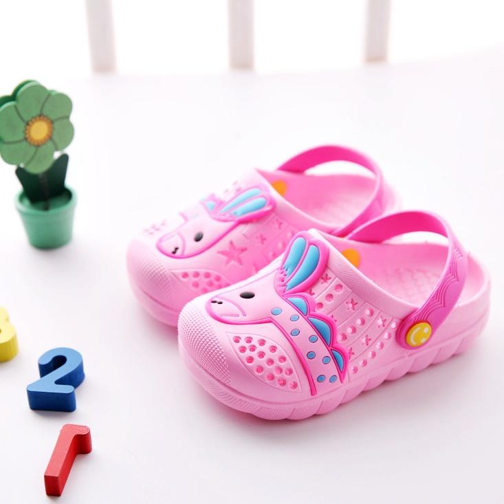 รองเท้าเด็ก รองเท้าแตะเด็ก Baby Sandal รองเท้าเด็กชาย รองเท้าเด็กหญิง รองเท้าเด็กเล็ก รองเท้าแตะเด็กวัยหัดเดิน 1-4ขวบ