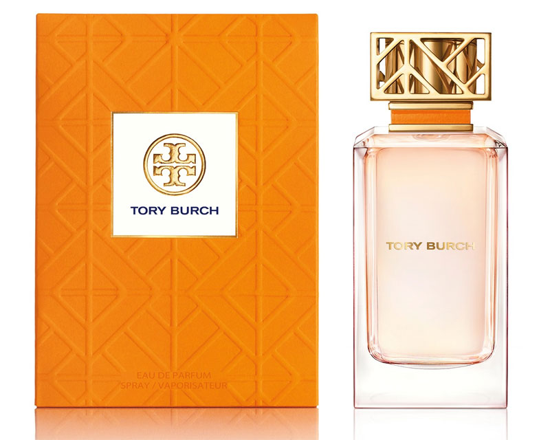 Tory Burch Eau de Parfum for women ขนาด 100ml กล่องซีลป้ายสคบ.ครบค่ะ
