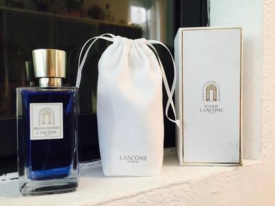 น้ำหอม Lancome Mille and Une Roses La Collection EDP 75ml. (กล่องซีล)