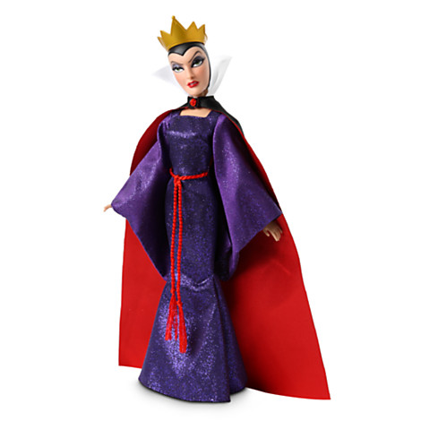 Classic Doll - Evil Queen 12'' - Snow White คลาสสิกดอล ขนาด12นิ้ว (พร้อมส่ง)