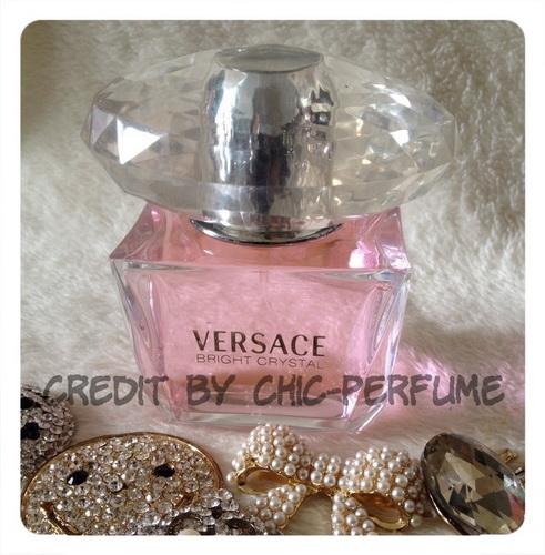 น้ำหอม Versace Bright Crystal