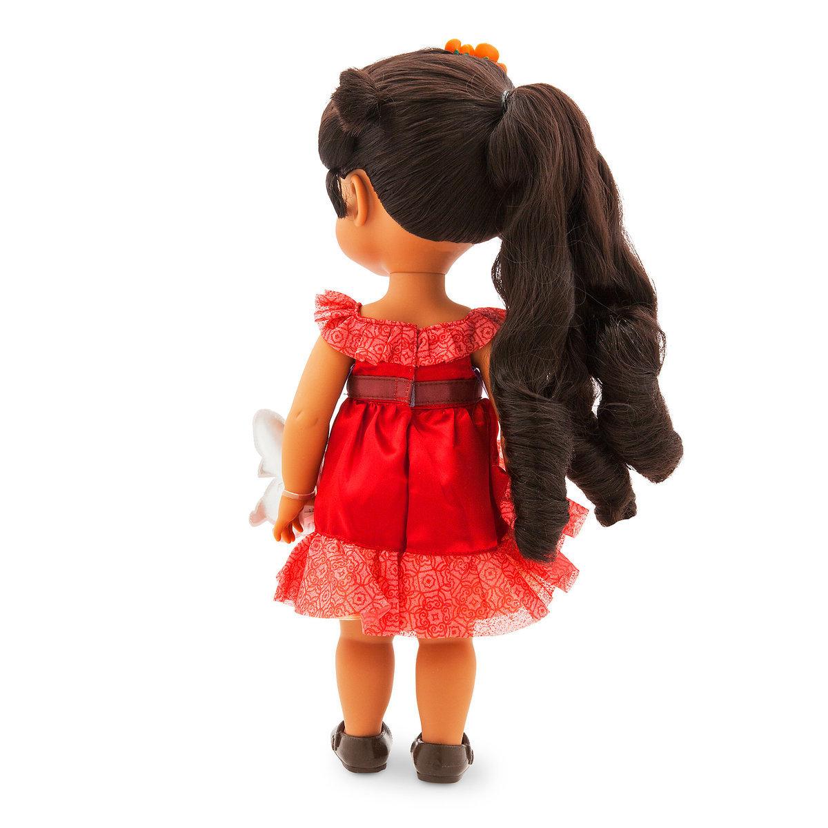 Disney Animators' Collection Elena of Avalor Doll - 16'' ของแท้ นำเข้าจากอเมริกา