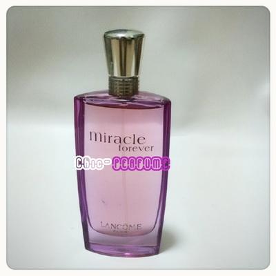 น้ำหอม Lancôme Miracle Forever EDP 75 ml.