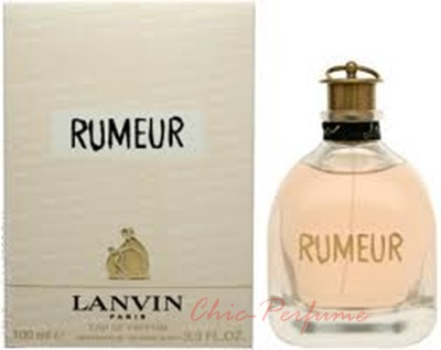 น้ำหอม Lanvin Rumeur EDP for Women 100 ml