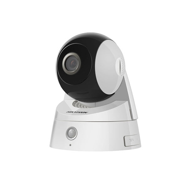 Hikvision DS-2CD2Q10FD-IW 1MP IR PT Network Camera (WiFi) ประกัน 2 ปี