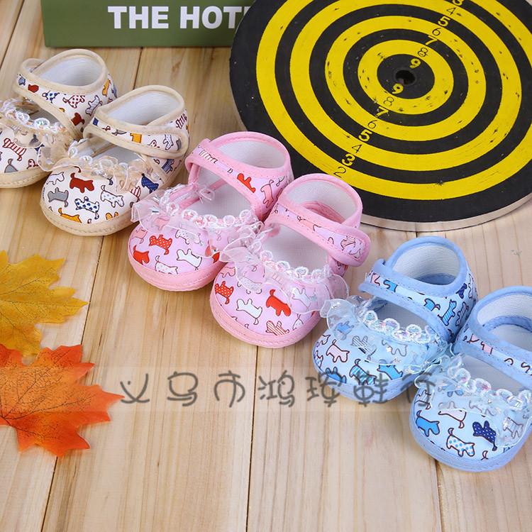 รองเท้าเด็ก รองเท้าเด็กอ่อน รองเท้าเด็กทารก รองเท้าเด็กวัยหัดเดิน รองเท้านุ่มพื้นกันลื่น