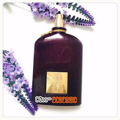 น้ำหอม Tom Ford Velvet Orchid EDP 100ml