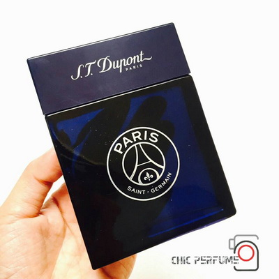 น้ำหอม Paris Saint-Germain Pour Homme 100 ml.(หอมมากๆ ครับ)
