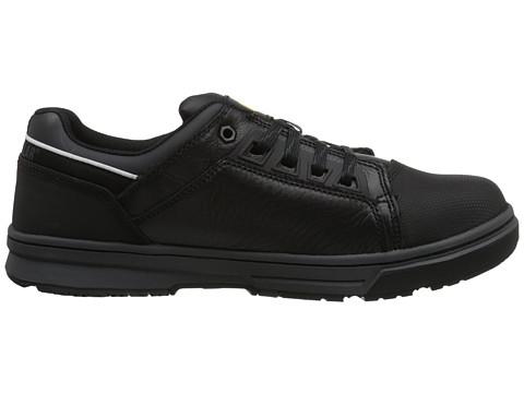 รองเท้า หัวเหล็ก Caterpillar CONCAVE LO STEEL TOE WORK SHOE Size 40 - 46
