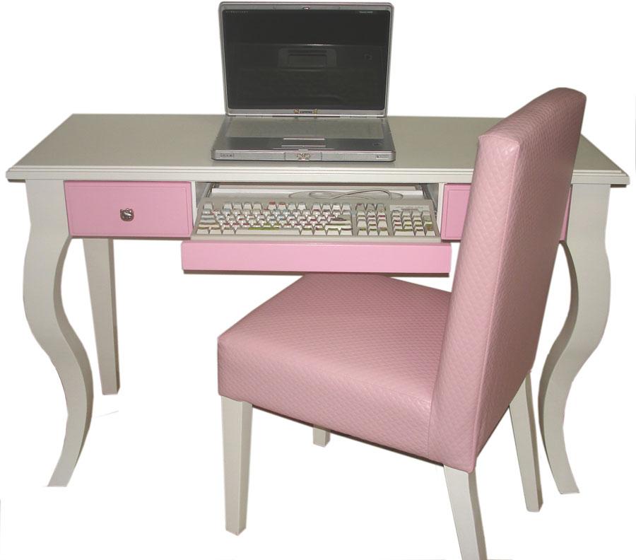 โต๊ะคอมพิวเตอร์ พร้อมเก้าอี้ 1 ตัว