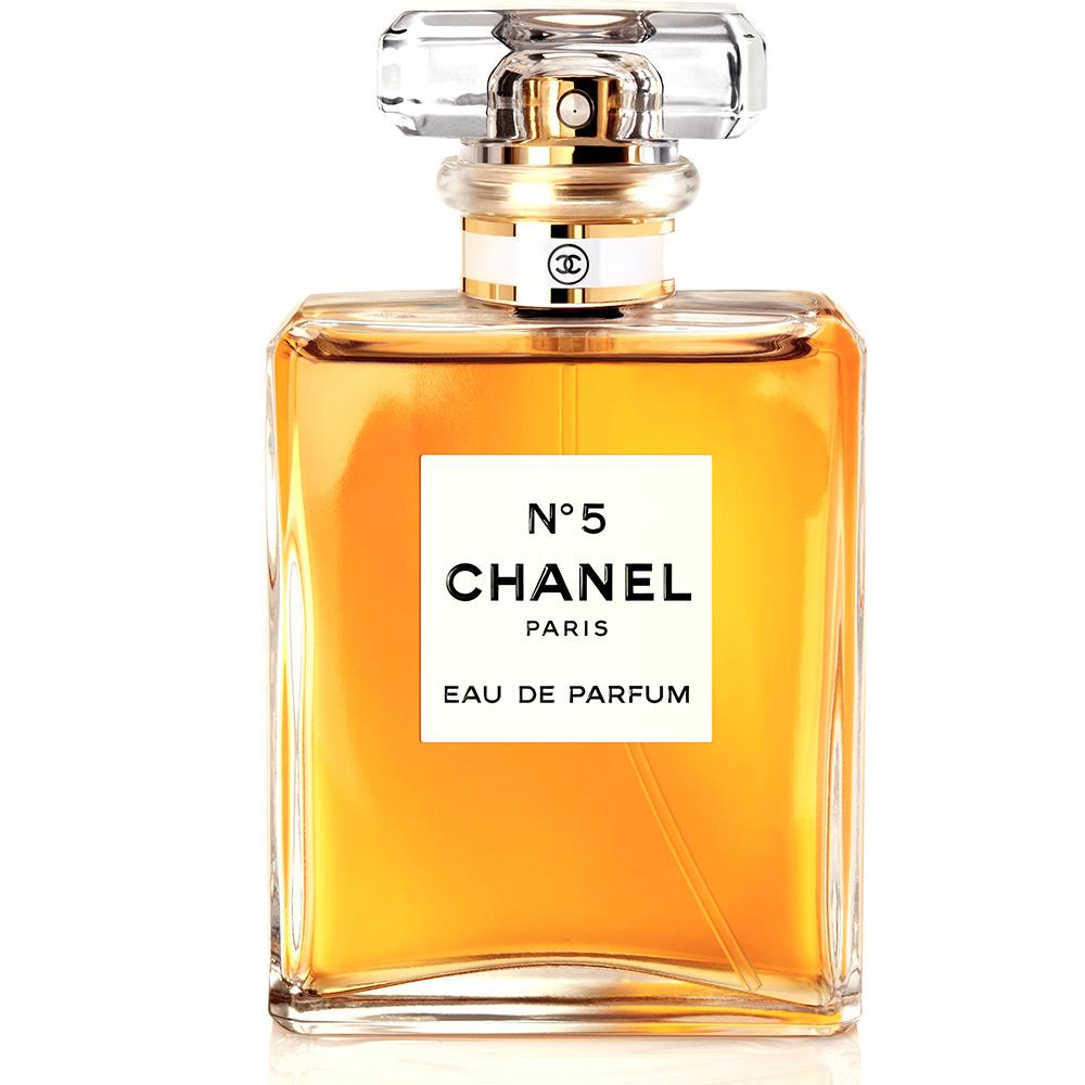 น้ำหอม Chanel No.5 Eau de Parfum ขนาด 100 ml. กล่องซีล