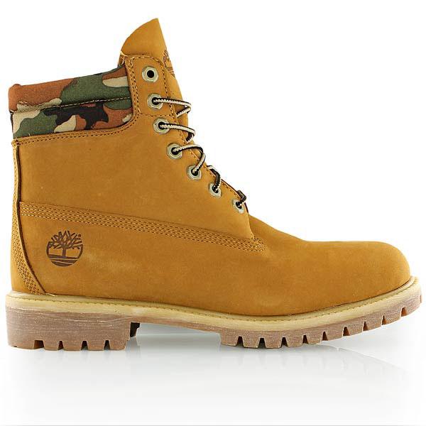 รองเท้าหนัง Men's Timberland 6-inch Premium Boots Size 36-45 พร้อมกล่อง