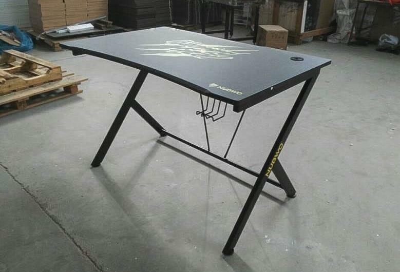 NUBWO ND-591 Gaming Desk