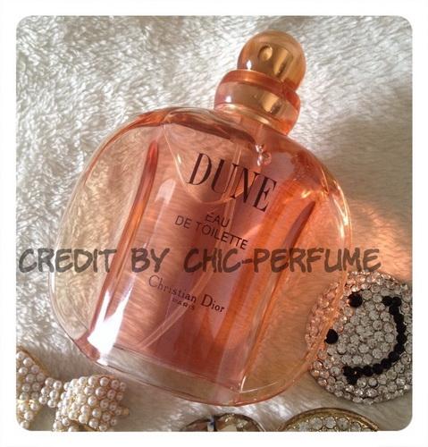 น้ำหอม Christian Dior Dune