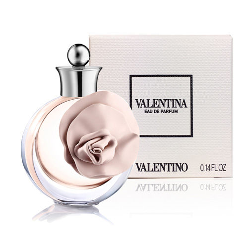 น้ำหอม Valentino Valentina Eau De Parfum ขนาด 4ml. แบบแต้มพร้อมกล่อง
