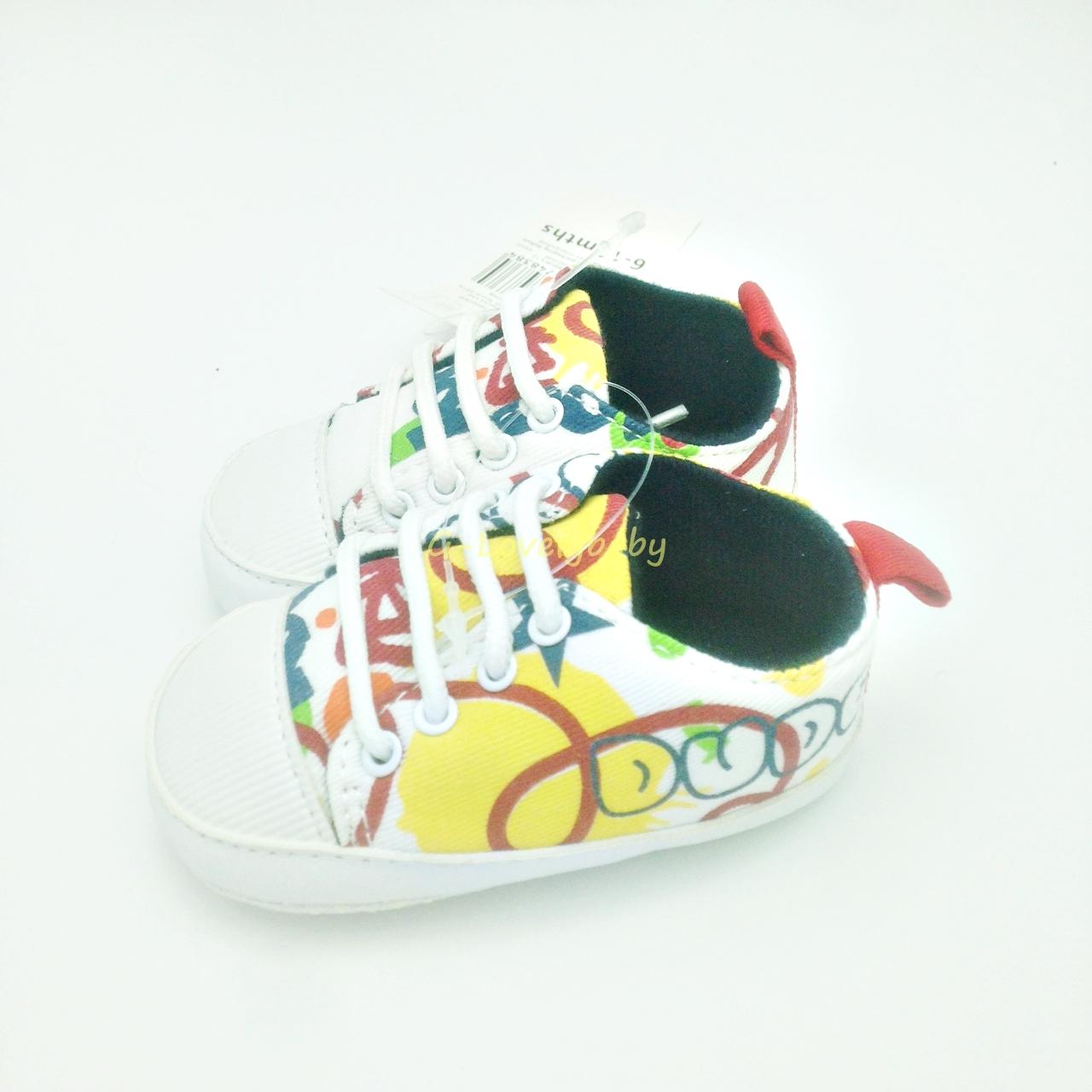Pre-walker Baby Shoes รองเท้าเด็ก รองเท้าเด็กหญิง รองเท้าเด็กชาย รองเท้าเด็กวัยหัดเดิน