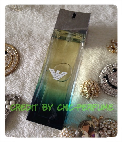 น้ำหอม Armani Diamonds Summer Edition EDT For Men 75 ML.