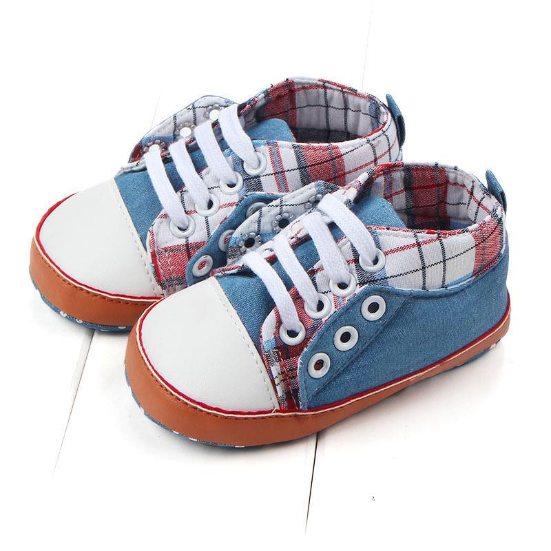 รองเท้าเด็ก Pre-walker Baby Shoes รองเท้าเด็ก รองเท้าเด็กวัยหัดเดิน พร้อมส่ง