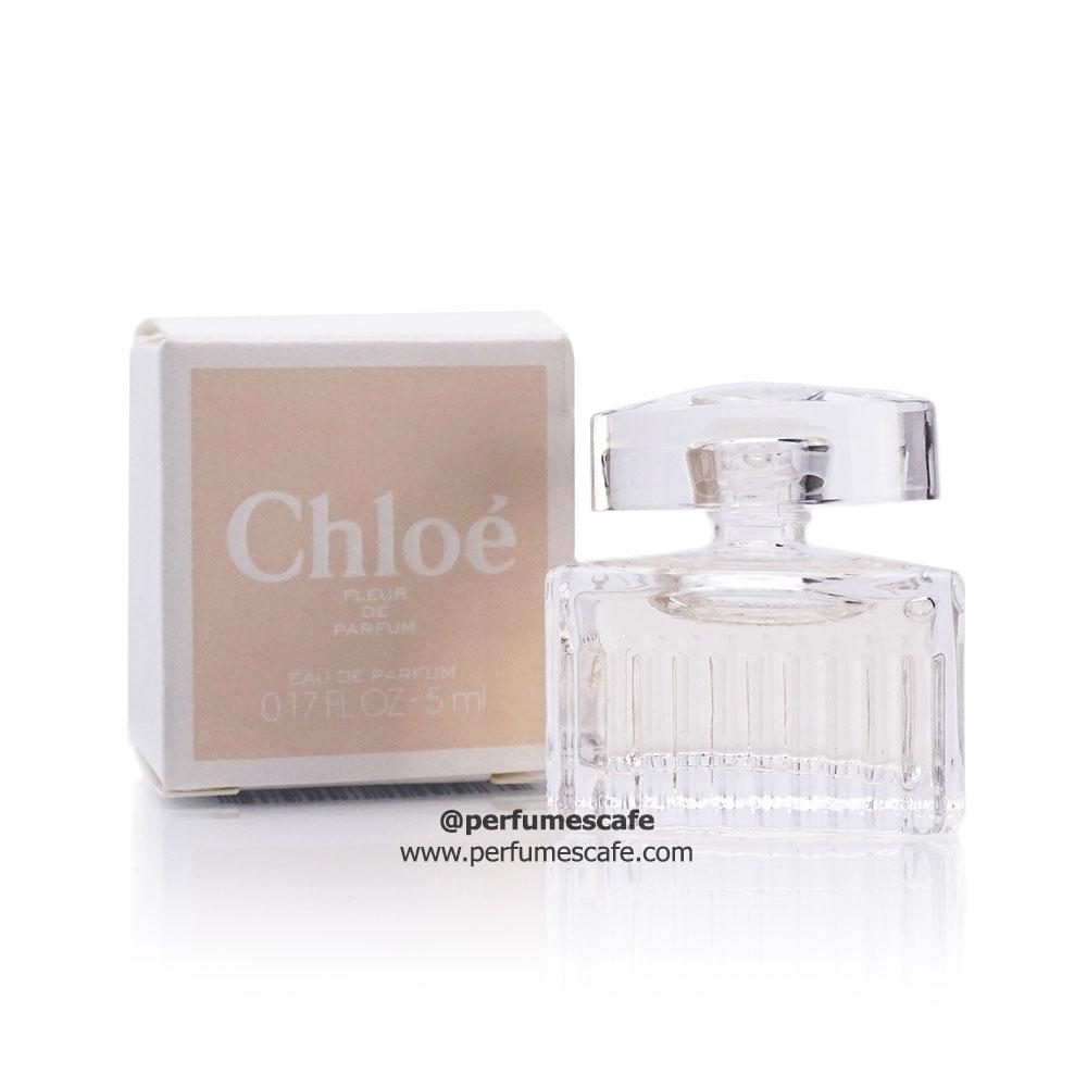 น้ำหอม Chloe Fleur Eau de Parfum ขนาด 5ml. แบบแต้ม