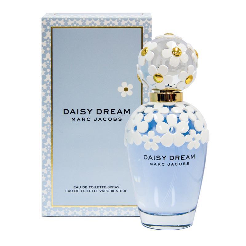 น้ำหอม Marc Jacobs Daisy Dream edt 100 ml. กล่องซีล