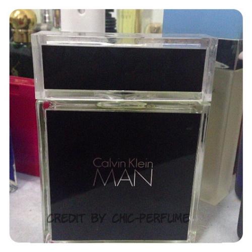 น้ำหอม Calvin Klein CK Man EDT 100 ml