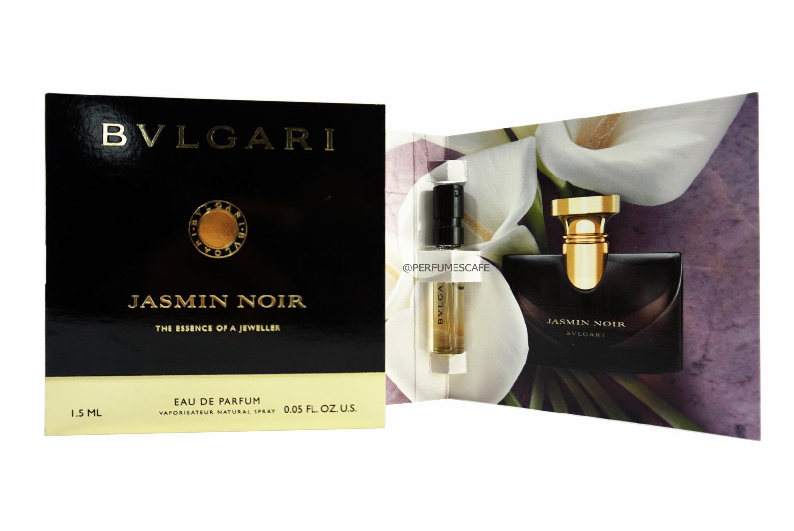 น้ำหอม Bvlgari Jasmin Noir for Women ขนาด 1.5ml