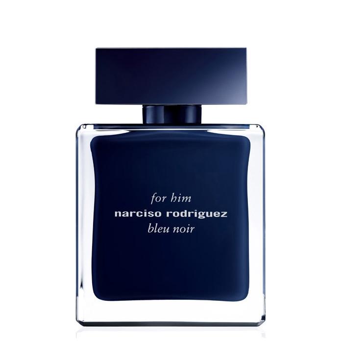 Narciso Rodriguez Bleu Noir Eau de Toilette for men ขนาด 100ml กล่องเทสเตอร์